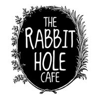 Photo taken at Rabbit Hole Cafe by Alec P. on 11/14/2015