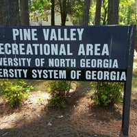 Photo taken at Pine Valley Recreational Area by Roko C. on 5/14/2016