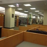 Photo taken at Harold Washington College by Nik S. on 1/15/2013