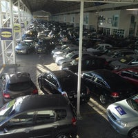 Photo taken at Shopping do Automóvel de Pernambuco by Freire N. on 3/29/2014