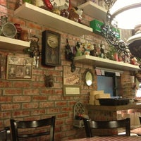 Photo taken at Organic Express - Meat Free Dining Experience - TCH by Cindy O. on 2/16/2013