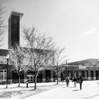 Photo taken at Kennedy-King College by David B. on 3/13/2013
