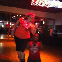 Photo taken at Legacy Bar by Kellie on 6/2/2013