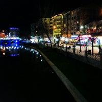 Photo taken at Doktorlar Caddesi by Emre S on 3/21/2013