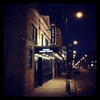 Photo taken at Lincoln Hall by Patrick C. on 3/21/2013