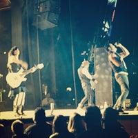 Photo taken at Paul Paul Theatre by Yoli on 10/9/2013
