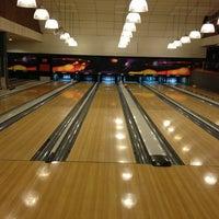 Photo taken at Paloko Bowling by Danita C. on 1/3/2013