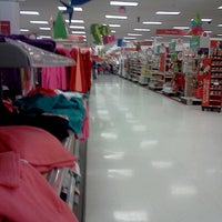 Photo taken at Target by Rick L. on 12/21/2012