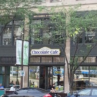 Photo taken at South Bend Chocolate Company by Divamixologist on 7/3/2013