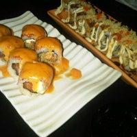 Photo taken at sushi-ya by Dea K. on 12/29/2012