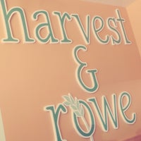Photo taken at Harvest & Rowe by Corey P. on 7/12/2016