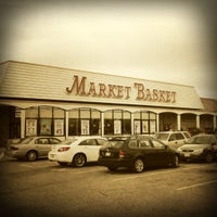 Photo taken at Market Basket by Corey P. on 11/25/2012