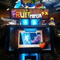 Photo taken at Funland Entertainment Center by Myrna on 6/12/2013