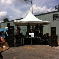 Photo taken at East Atlanta Village by Teri on 9/15/2012