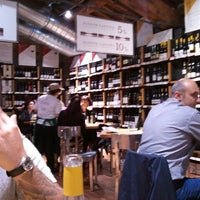 Photo taken at Eataly by Danilo d. on 10/11/2012