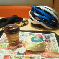 Photo taken at McDonald's by chinkui ち. on 10/26/2012