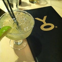 Photo taken at Y. O. Ranch Steakhouse by Tania on 12/24/2012