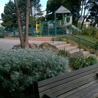 Photo taken at Daniel E. Koshland Community Park by Lydia T. on 6/6/2014