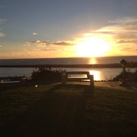 Photo taken at Lookout Point by Kristine on 12/14/2012