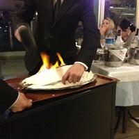 Photo taken at Yalıer Restaurant by Unal C. on 3/3/2013