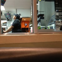 Photo taken at Taco Bell by Mathew on 6/20/2013