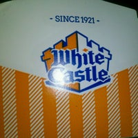 Photo taken at White Castle by Nicole M. on 2/16/2013