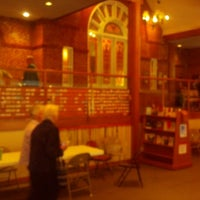 Photo taken at First Presbyterian Church by Bob W. on 1/20/2013