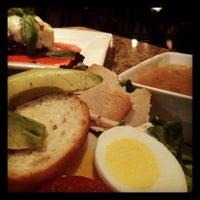 Photo taken at Baker's Crust by Dj Mista C. on 11/24/2012