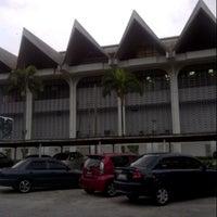 Photo taken at Bank Simpanan Nasional (BSN) by zuL b. on 10/30/2012