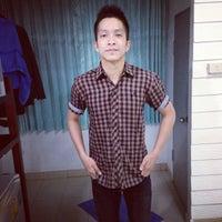 Photo taken at เอ็น เค อพาทเม้นต์ @ หัวหิน by ภูบดี เ. on 2/16/2013