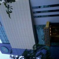 Photo taken at Kampus BSI Bekasi by arlicious on 12/10/2013
