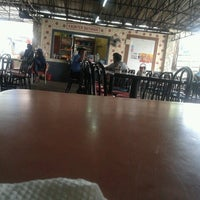 Photo taken at High Court Corner Cafe by Nazricool N. on 10/2/2012