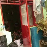 Photo taken at Menteng Atas Selatan 3 by Arswendy A. on 8/11/2013
