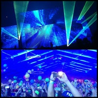 Photo taken at Lights All Night by Andrew on 1/1/2013