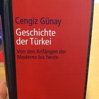 Das Foto wurde bei Staats- und Universitätsbibliothek Bremen (SuUB) von Şahdoğan Kevin G. am 3/1/2014 aufgenommen