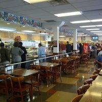 Photo taken at Shapiro's Delicatessen by Aaron on 9/18/2012