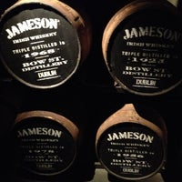 Photo taken at Old Jameson Distillery by Daryn on 1/11/2013