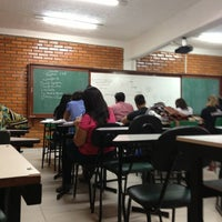 Photo taken at Faculdade Cathedral by Harrisson S. on 3/15/2013