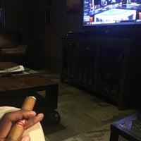 Photo taken at Vitola Fine Cigars by Myles J. R. on 9/16/2016