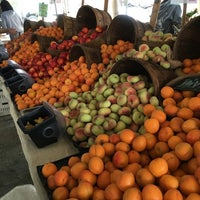 Photo taken at Torrance Farmer's Market by Veronica H. on 5/14/2016
