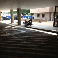 Photo taken at HCC - J. Don Boney Building by Sherri E. on 8/22/2013