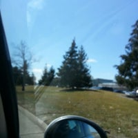 Photo taken at Central Michigan University by Laura P. on 4/5/2014