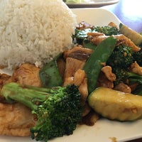 Photo taken at Tai Chi Restaurant by Dan W. on 3/29/2016