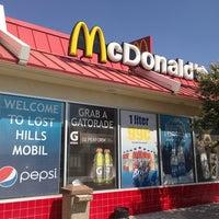 Photo taken at McDonald's by Dan W. on 7/31/2013