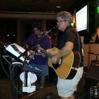 Photo taken at Brad's Place Bar by Buzz F. on 8/10/2013