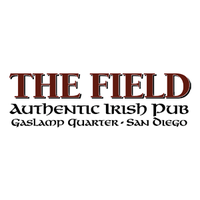 Photo taken at The Field Irish Pub & Restaurant by The Field Irish Pub & Restaurant on 3/27/2014