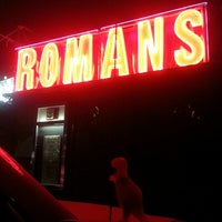 Photo taken at Roman's Oasis by Robyn H. on 6/30/2013