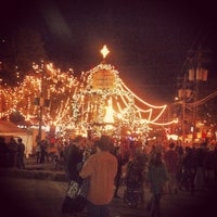 Photo taken at Sights & Sounds of San Marcos by MrBryan V. on 11/30/2012