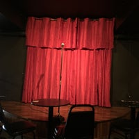 Photo taken at The Comedy Spot Comedy Club by Paul on 8/17/2016