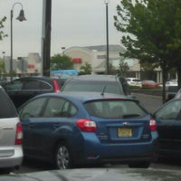 Photo taken at Watchung Square Mall by Rodney D. on 5/28/2014